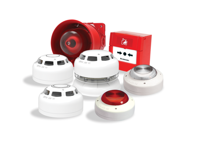 Smoke Detectors For Cornwall